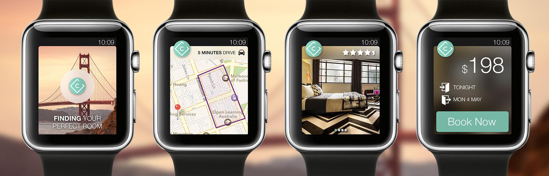 the creative donut best web design berkshire newbury class hotel app