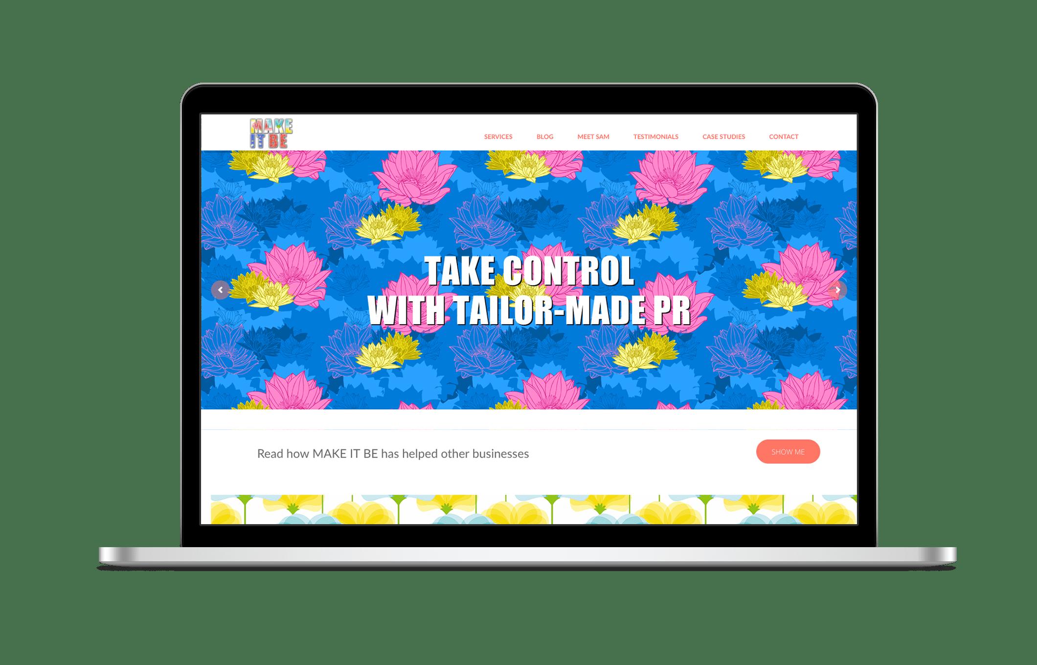 creative donut best web design reading make it be pr