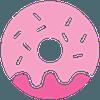 creative donut best web design berkshire newbury website hosting