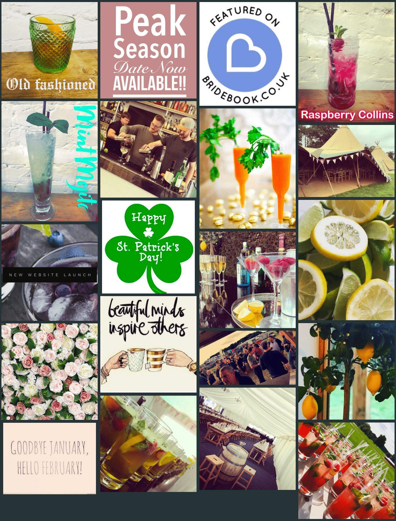creative donut best web design berkshire newbury platinum mobile bars